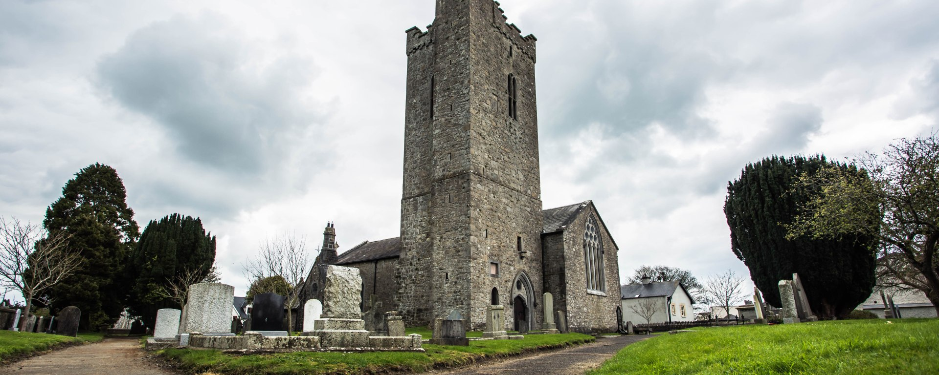 St Patrick's Cathedral, Trim